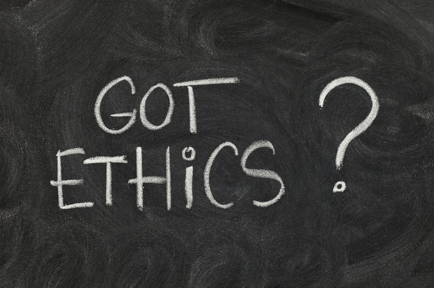 Got ethics? How do we build morality