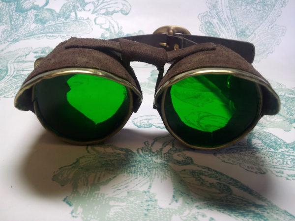Leprechaun Catching Goggles